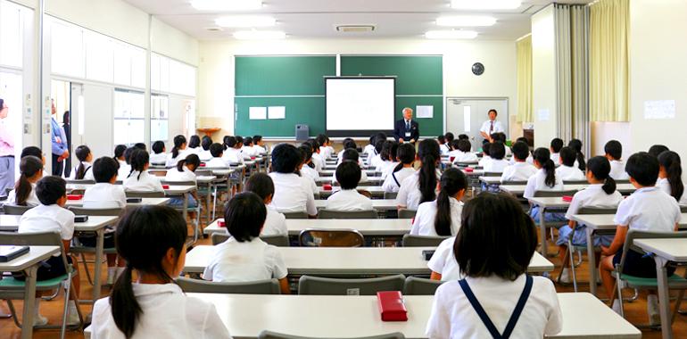 5階学習室