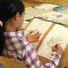 城戸真亜子アートスクール
